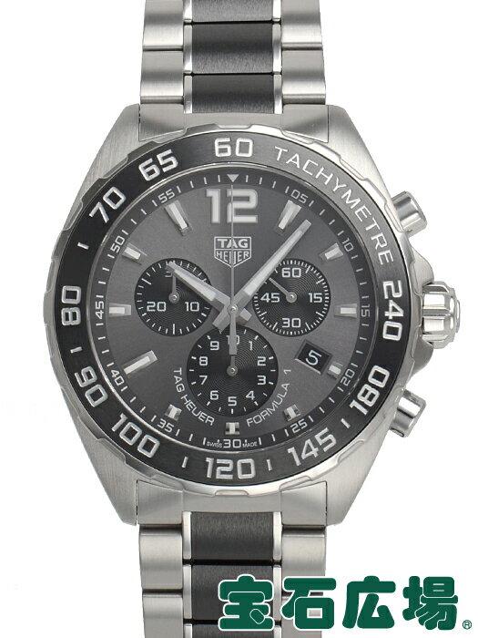 タグ・ホイヤー フォーミュラ1 クロノグラフ CAZ1011.BA0843【新品】 メンズ 腕時計 送料・代引手数料無料