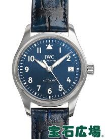 IWC パイロットウォッチ オートマティック36 IW324008【新品】 ユニセックス 腕時計 送料・代引手数料無料