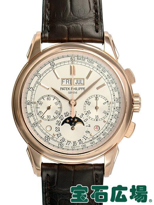パテック・フィリップ パーペチュアルカレンダークロノ 5270R-001【新品】【メンズ】【腕時計】【送料・代引手数料無料】
