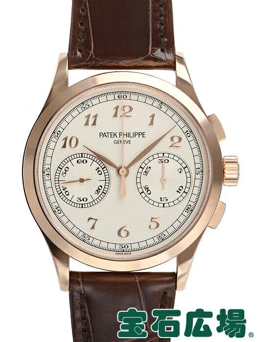 パテック・フィリップ クロノグラフ 5170R-001【新品】【メンズ】【腕時計】【送料・代引手数料無料】