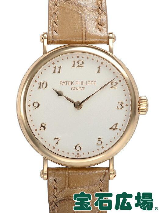 パテック・フィリップ カラトラバ 7200R-001【新品】 レディース 腕時計 送料・代引手数料無料
