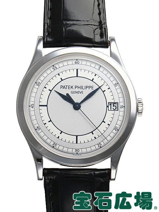 パテック・フィリップ カラトラバ 5296G-001【中古】【メンズ】【腕時計】【送料・代引手数料無料】