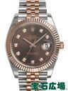ロレックス デイトジャスト41 126331G【新品】【メンズ】【腕時計】【送料・代引手数料無料】