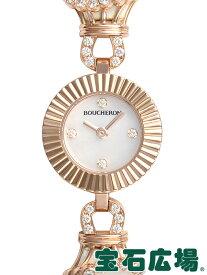ブシュロン マ ジョリー WA012504【新品】 レディース 腕時計 送料・代引手数料無料