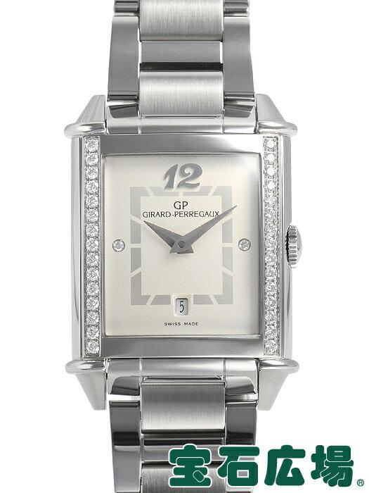 ジラール・ペルゴ ヴィンテージ1945 レディ 25860D11A121-11A【新品】 レディース 腕時計 送料・代引手数料無料