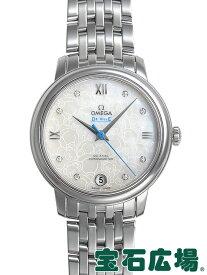 オメガ OMEGA デビル プレステージ オービス 424.10.33.20.55.004【新品】 レディース 腕時計 送料無料