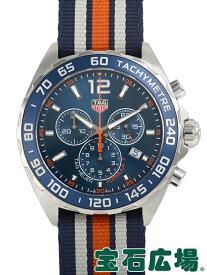 タグホイヤー フォーミュラ1 クロノグラフ CAZ1014.FC8196【新品】 メンズ 腕時計 送料・代引手数料無料