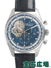 ゼニス エルプリメロ クロノマスター 03.20416.4061/51.C700【新品】 メンズ 腕時計 送料無料