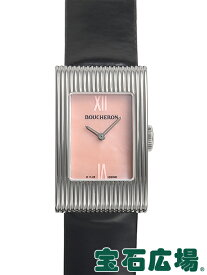 ブシュロン リフレ WA009418【新品】 レディース 腕時計 送料・代引手数料無料