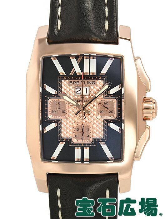 ブライトリング ベントレー フライングB クロノグラフ R4436512/B874【中古】 メンズ 腕時計 送料・代引手数料無料