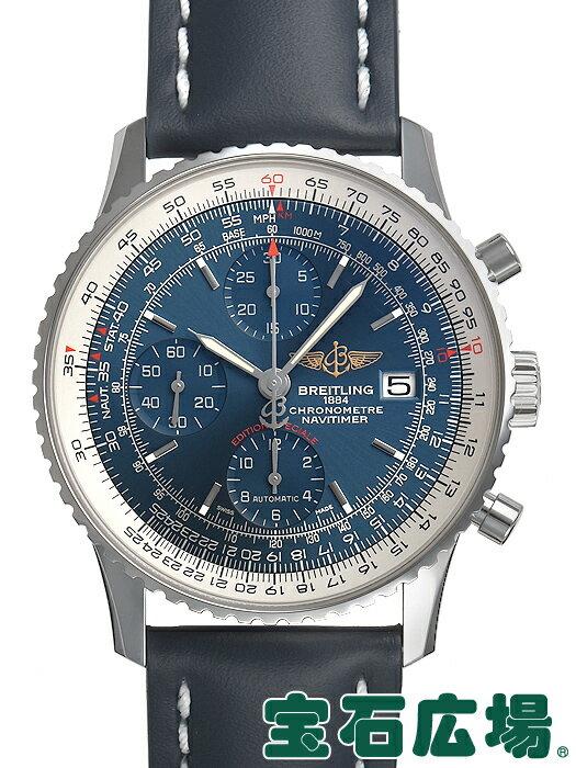 ブライトリング ナビタイマー ヘリテージ A113C42KBA【新品】【メンズ】【腕時計】【送料・代引手数料無料】