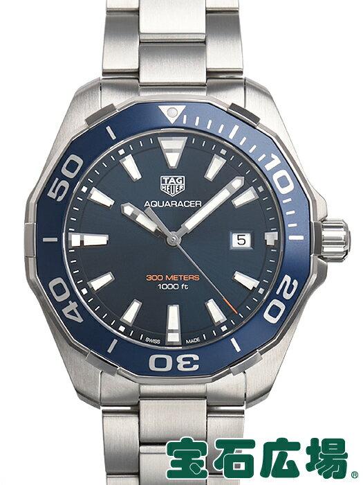 タグ・ホイヤー アクアレーサー 300M WAY101C.BA0746【新品】 メンズ 腕時計 送料・代引手数料無料