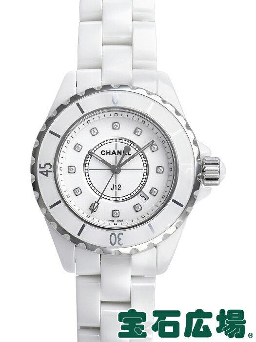 シャネル J12 33H1628【新品】 レディース 腕時計 送料・代引手数料無料