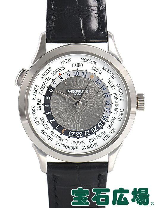 パテック・フィリップ ワールドタイム 5230G-001【新品】【メンズ】【腕時計】【送料・代引手数料無料】