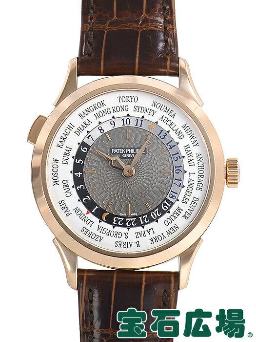 パテック・フィリップ ワールドタイム 5230R-001【新品】【メンズ】【腕時計】【送料・代引手数料無料】