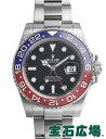 ロレックス GMTマスターII 116719BLRO【中古】【メンズ】【腕時計】【送料・代引手数料無料】