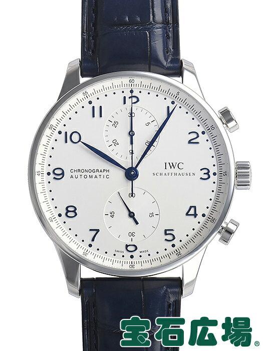IWC ポルトギーゼ クロノ IW371446【新品】 メンズ 腕時計 送料・代引手数料無料