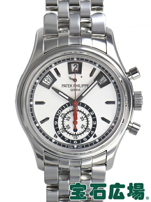パテック・フィリップ アニュアルカレンダー 5960/1A-001【中古】【メンズ】【腕時計】【送料・代引手数料無料】