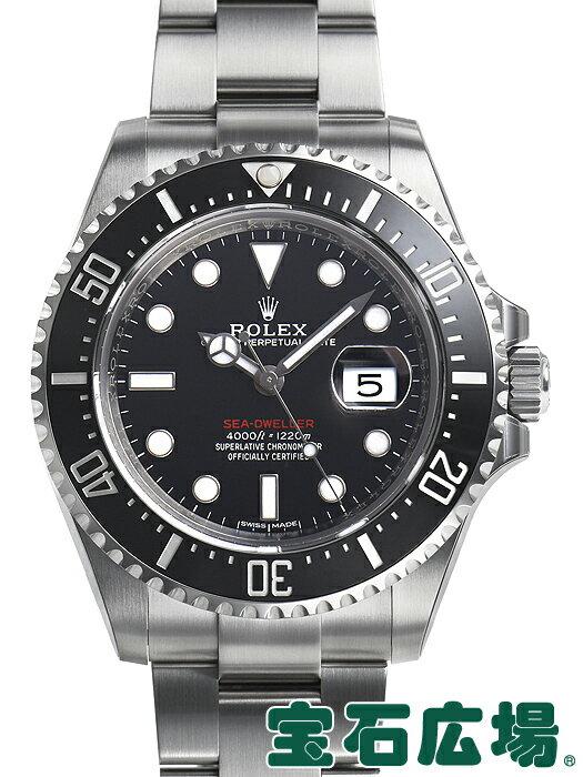 ロレックス ROLEX シードゥエラー 126600【新品】 メンズ 腕時計 送料・代引手数料無料