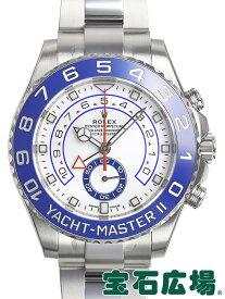 ロレックス ROLEX ヨットマスターII 116680【新品】 メンズ 腕時計 送料無料