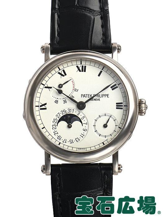 パテック・フィリップ プチコンプリケーション 5054G-001【中古】【メンズ】【腕時計】【送料・代引手数料無料】