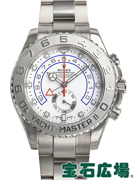 ロレックス ヨットマスターII 116689【新品】【メンズ】【腕時計】【送料・代引手数料無料