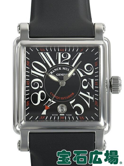 フランク・ミュラー コンキスタドール コルテス 10000HSC【中古】 メンズ 腕時計 送料・代引手数料無料