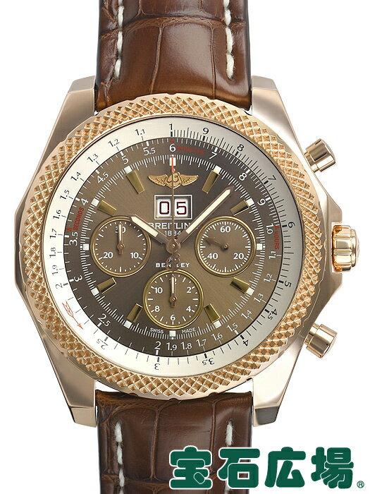 ブライトリング ベントレー6.75 675本限定 R4436712/Q568/756P【新品】 メンズ 腕時計 送料・代引き手数料無料