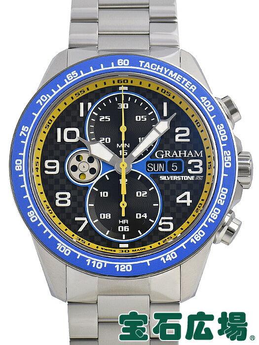 グラハム クロノファイター RSレーシング 2STEA.B16A.A26F【新品】 メンズ 腕時計 送料・代引手数料無料