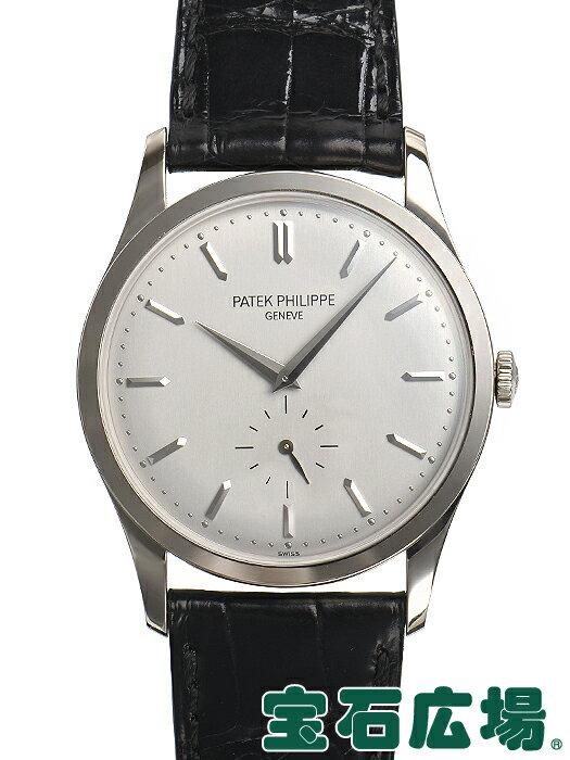 パテック・フィリップ カラトラバ 5196G-001【新品】【メンズ】【腕時計】【送料・代引手数料無料】