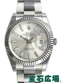 ロレックス ROLEX デイトジャスト41 126334【新品】 メンズ 腕時計 送料無料