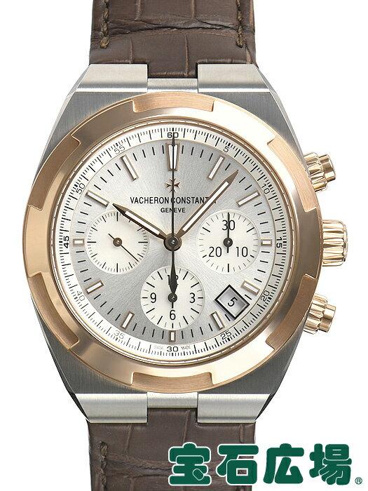 ヴァシュロン・コンスタンタン オーヴァーシーズ クロノグラフ 5500V/000M-B074【新品】【メンズ】【腕時計】【送料・代引手数料無料】