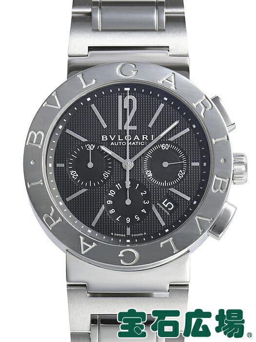 ブルガリ ブルガリブルガリ BB42BSSDCH/N【新品】 メンズ 腕時計 送料・代引手数料無料 BL2sep BB42BSSDCH