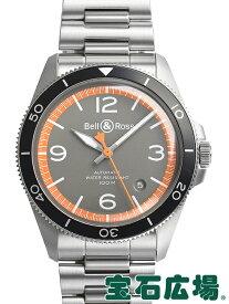ベル&ロス BRV2-92 GRADE-COTES BRV2-92-ORA-ST/SST【新品】 メンズ 腕時計 送料・代引手数料無料