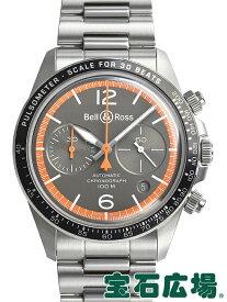 ベル&ロス BRV2-94 GRADE-COTES BRV2-94-ORA-ST/SST【新品】 メンズ 腕時計 送料・代引手数料無料