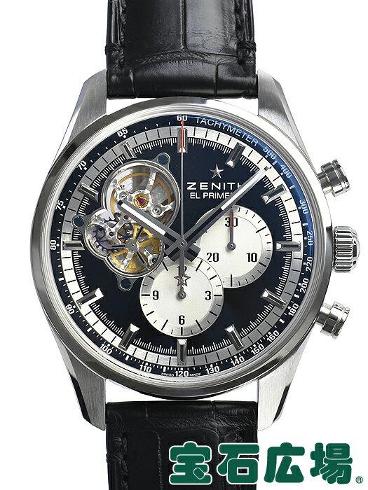 ゼニス エルプリメロ クロノマスター1969 ブティックエディション 03.2042.4061/21.C496【新品】 メンズ 腕時計 送料・代引手数料無料