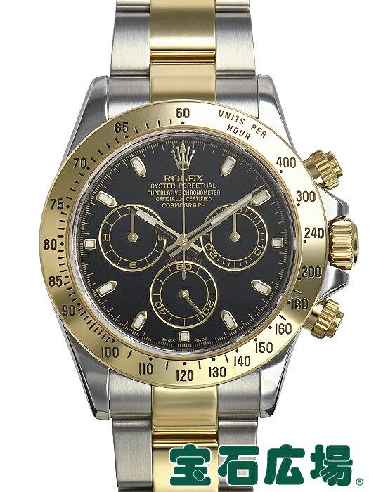 ロレックス デイトナ 116523 【中古】【メンズ】【腕時計】【送料・代引手数料無料】
