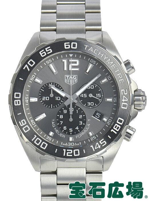 タグ・ホイヤー フォーミュラ1 クロノグラフ CAZ1011.BA0842【新品】 メンズ 腕時計 送料・代引手数料無料
