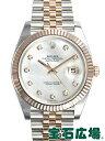 ロレックス デイトジャスト41 126331NG【新品】【メンズ】【腕時計】【送料・代引手数料無料】