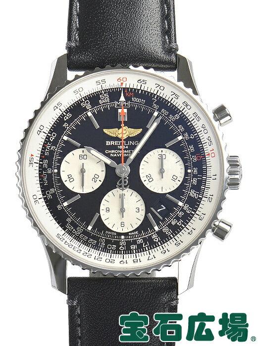 ブライトリング ナビタイマー01 A022B01KBA【中古】 メンズ 腕時計 送料・代引手数料無料