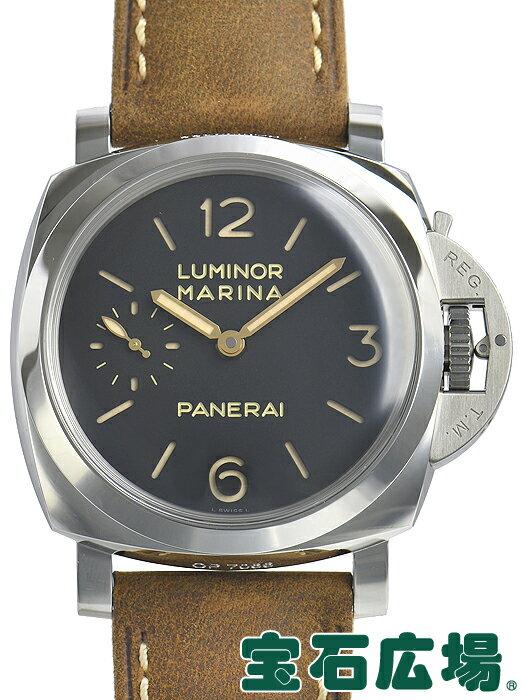 パネライ ルミノールマリーナ1950 3デイズ PAM00422【新品】 メンズ 腕時計 送料・代引手数料無料