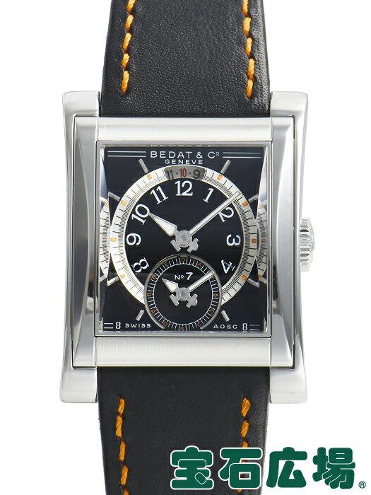 ベダ&カンパニー NO.7 GMT 787.010.310【中古】 メンズ 腕時計 送料・代引手数料無料