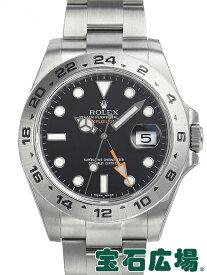 ロレックス ROLEX エクスプローラーII 216570【新品】 メンズ 腕時計 送料無料