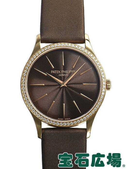 パテック・フィリップ カラトラバ 4897R-001【新品】 レディース 腕時計 送料・代引手数料無料