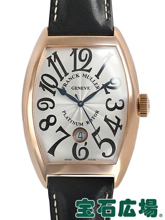 フランク・ミュラー トノウカーベックス 8880SCDT【中古】 メンズ 腕時計 送料・代引手数料無料