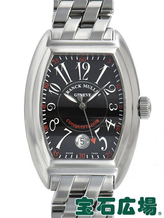 フランク・ミュラー コンキスタドール 8005HSC【中古】 メンズ 腕時計 送料・代引手数料無料