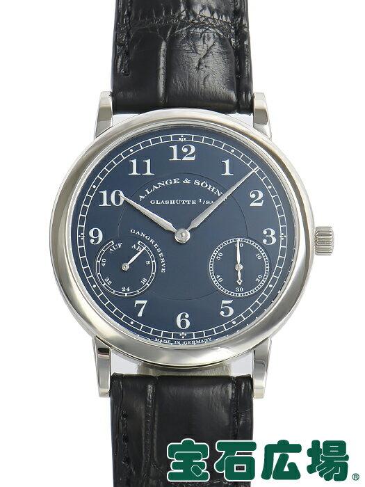 ランゲ&ゾーネ 1815 アップ&ダウン 221.027【中古】 メンズ 腕時計 送料・代引手数料無料