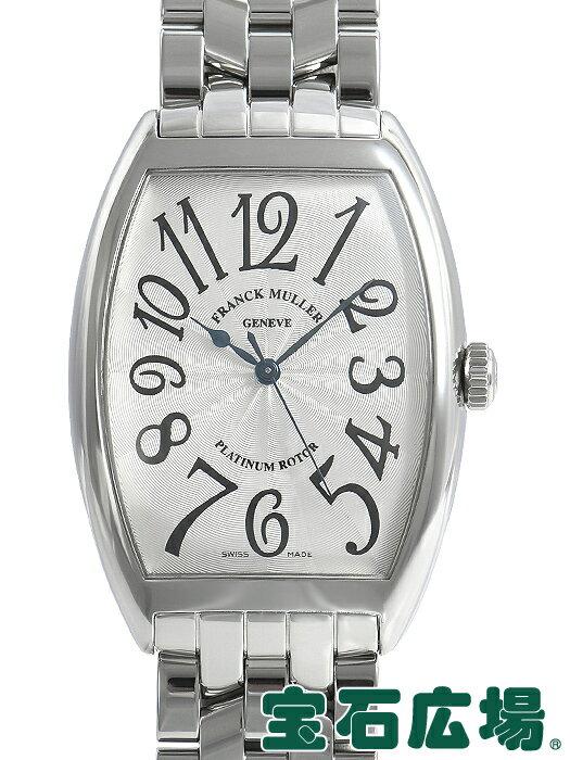 フランク・ミュラー トノウカーベックス 6850SC【中古】 メンズ 腕時計 送料・代引手数料無料