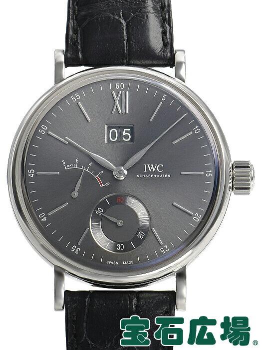 IWC ポートフィノ ハンドワインド8デイズ IW516101【新品】 メンズ 腕時計 送料・代引手数料無料