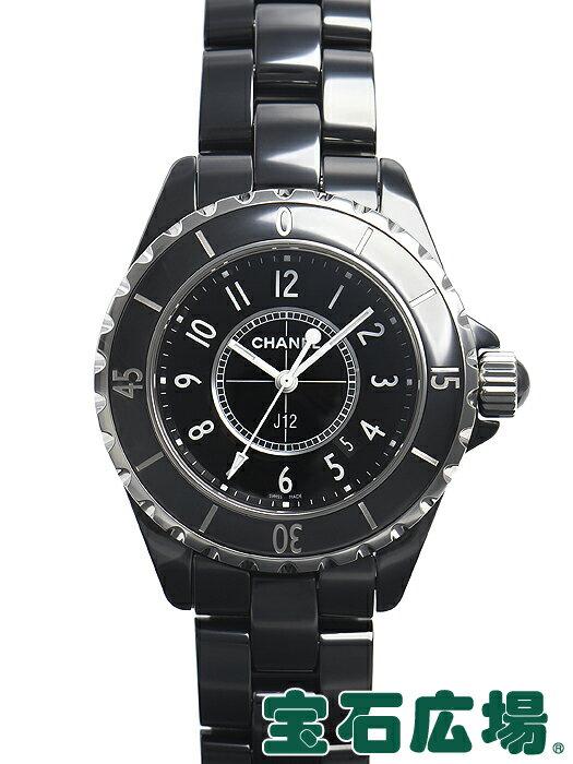 シャネル J12 33H0682【新品】【レディース】【腕時計】【送料・代引手数料無料】